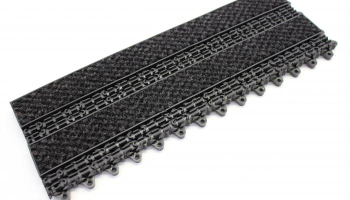 Entrance mats Integra 16 mm